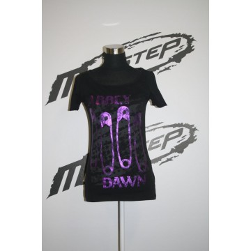 Abbey Dawn Breakdown Fashion Tee