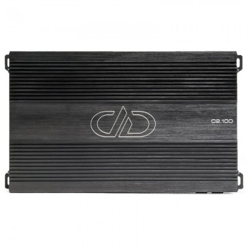 DD Audio C2.100