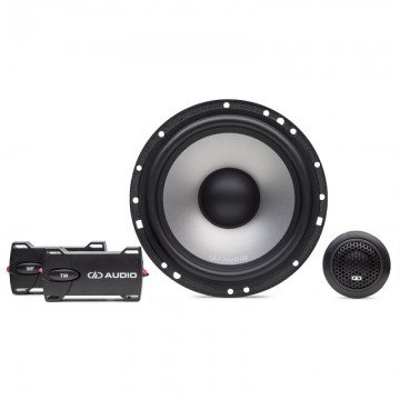 DD Audio DC6.5a