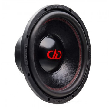 "Digital Designs 212 DVC 4 12"" Subwoofer"