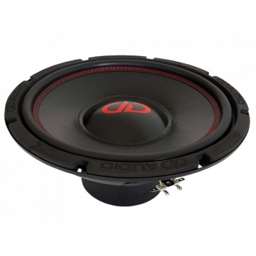 "Digital Designs 12"" Single 4ohm subwoofer"