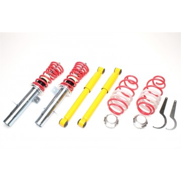 TA Technix coilover kit Citroen C2 / C3