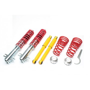 TA Technix coilover kit Punto 2