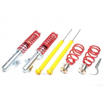 TA Technix coilover kit Volvo C40 / V50