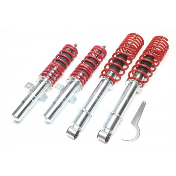TA Technix coilover kit Ford KA