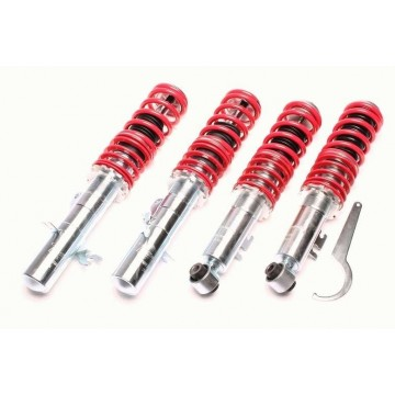 TA Technix coilover kit Mini Cooper