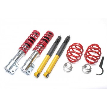 TA Technix coilover kit Opel Corsa C M14
