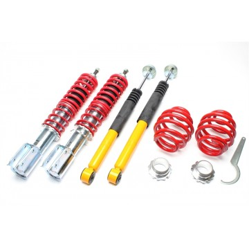 TA Technix coilover kit Renault Clio 2