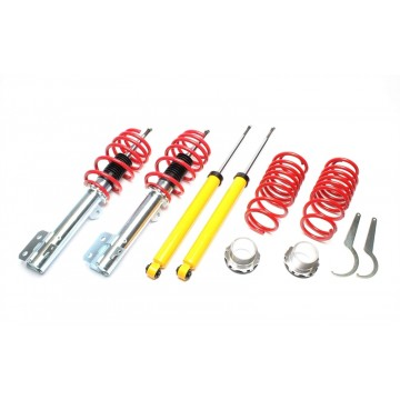 TA Technix coilover kit Toyota Yaris