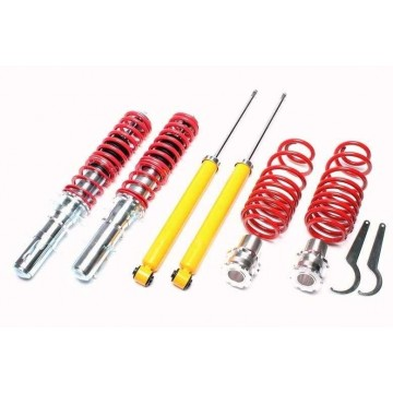 TA Technix coilover kit Seat Leon 1M