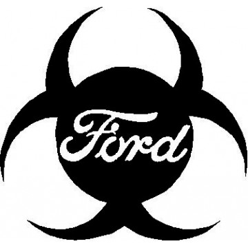 Ford Radioactive