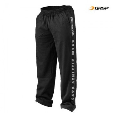 Gasp Jersey Training Pant Musta
