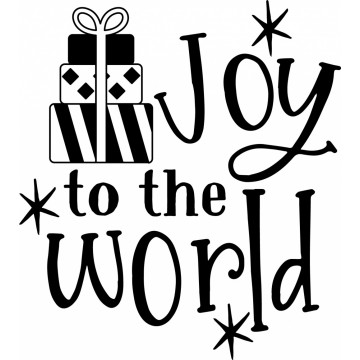 Joy To The World2