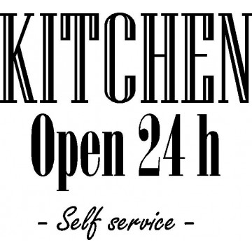 Kitchen Open 2