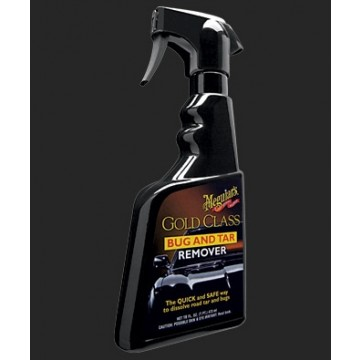 Meguiars Gold Class Bug and Tar Remover