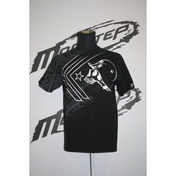 Metal Mulisha Burst Tee