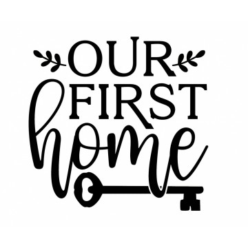 Our First Home-tarra