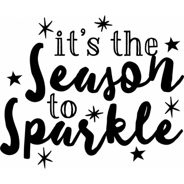 It Is The Season To Sparkle2