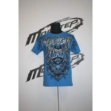 Tapout Agent Shield Tee