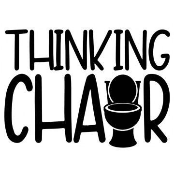 Thinking Chair -tarra