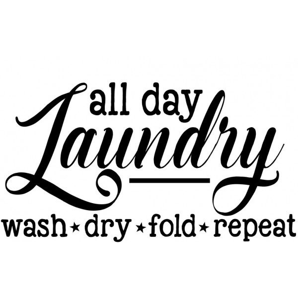 All Day Laundry-tarra
