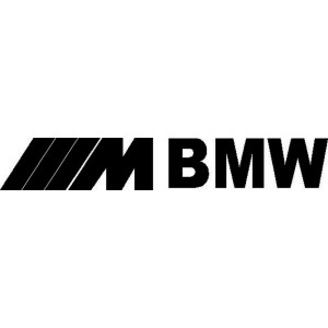BMW MPower Logo
