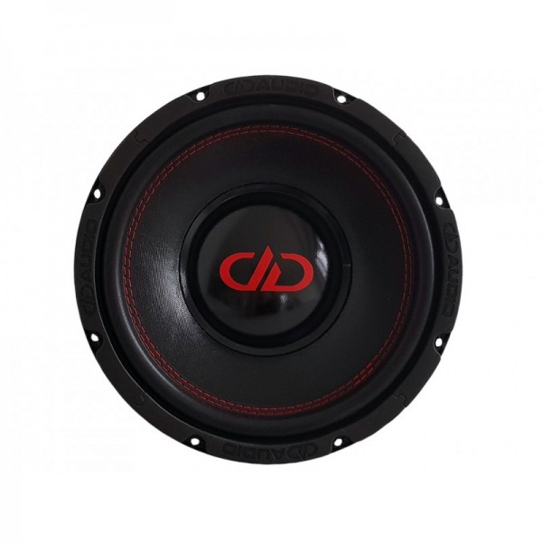DD Audio Redline 110