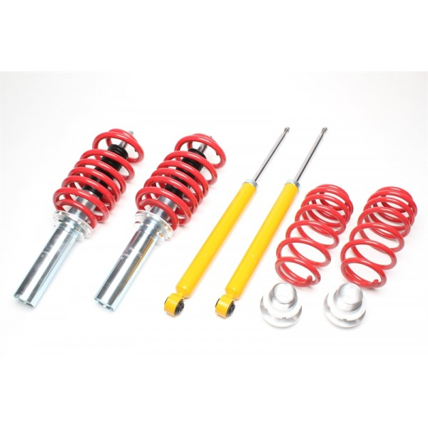TA Technix coilover kit Audi A4 8K2