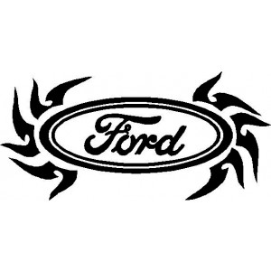 Ford Tribaali