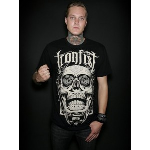Iron Fist Militia Tee