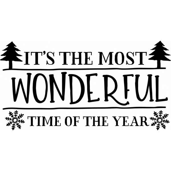 The Most Wonderful Time2