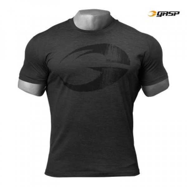 Gasp Ops Edition Tee, grey