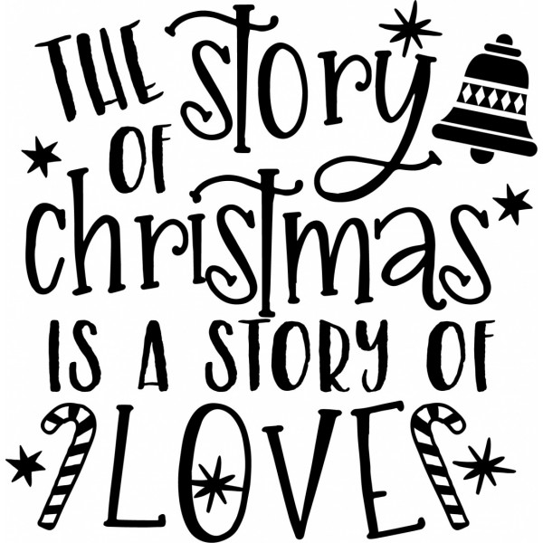 The Story Of Christmas 2