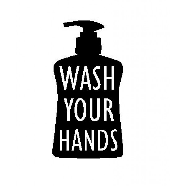 Wash Your Hands2 -tarra