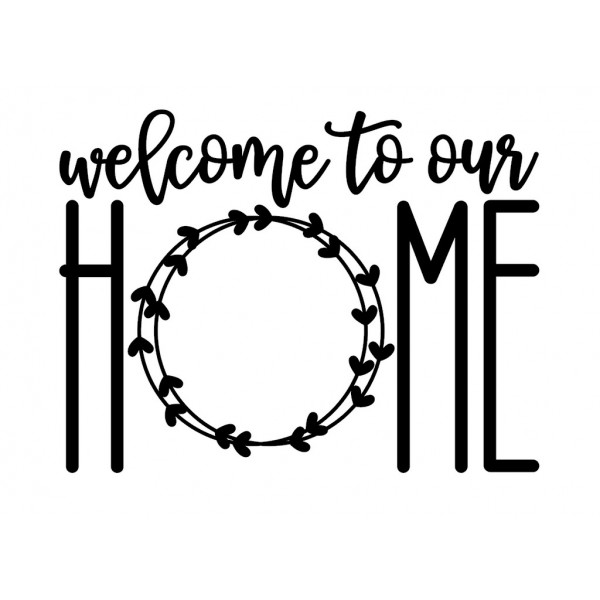 Welcome To Our HOME-tarra