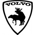 Volvo Moose Love